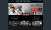 Join Bodog sports book now and get rewarded, only valid to new players.